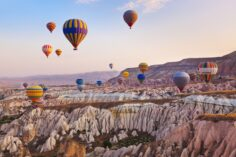 Best Places In Turkey To Visit For Every Kind Of Traveler