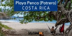 Playa Penca: A Must Visit Local Beach in Potrero